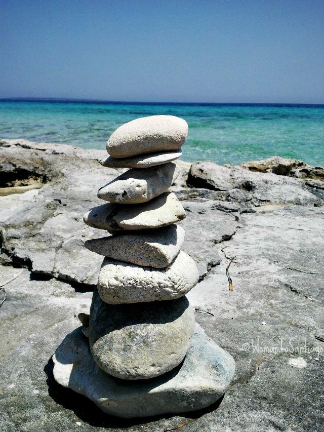 foto piedras ses illetes