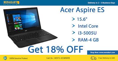 Acer Aspire ES ES1-571-33U6