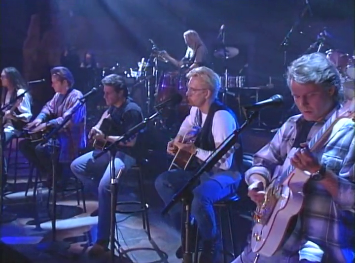 Eagles hell freezes over flac