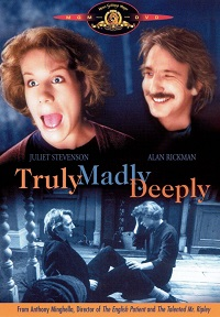Watch Truly Madly Deeply Online Free in HD