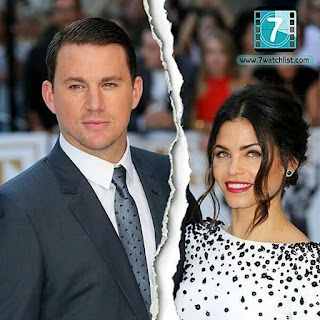Channing Tatum And Jenna Dewan Split After Nine Years Of Marriage