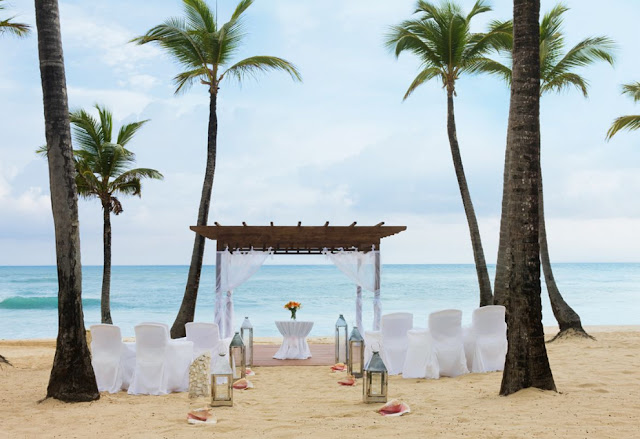 Punta Cana Wedding Venues Excellence Resort Punta Cana