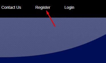 Регистрация в DreamWallet