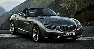2017 BMW Z5 Review, Specs, Changes