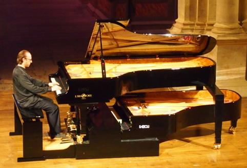 Pedal đàn piano có công dụng gì