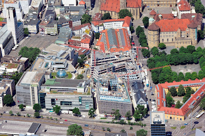 DOQU Stuttgart