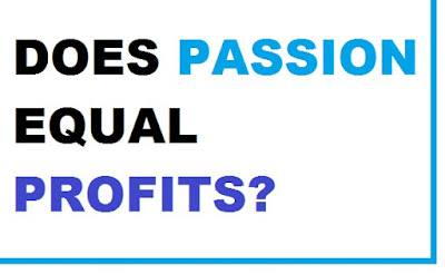 passion purpose profit business