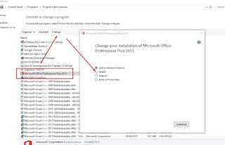 Mengatasi File Excel Tidak Dapat Di Klik 2 Kali