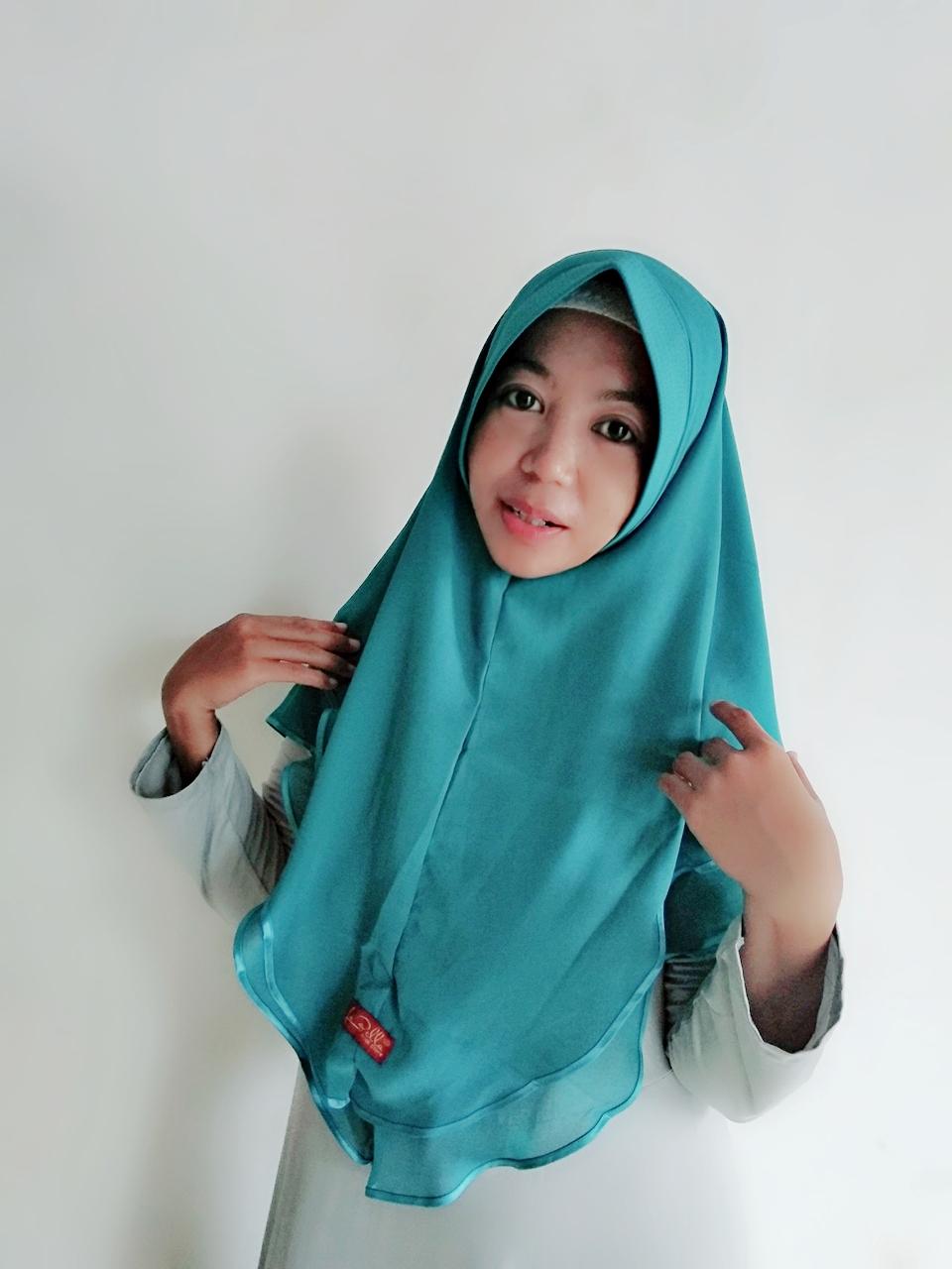 Agen Jilbab Daffi Jual Jilbab Dan Kerudung Model Terbaru