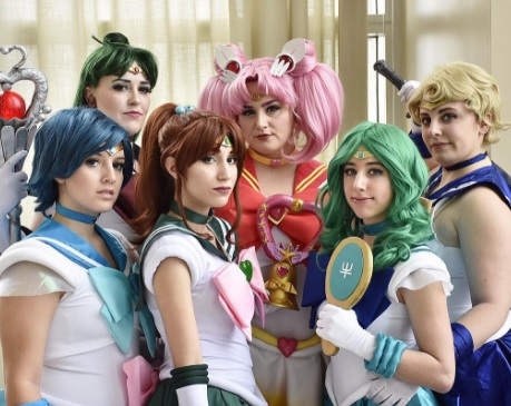 It's the First Day of May! Check out these 23 Sailor Moon cosplays! | Moonie Monday Magical girl anime