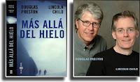 Más Allá Del Hielo - Douglas Preston y Lincoln Child