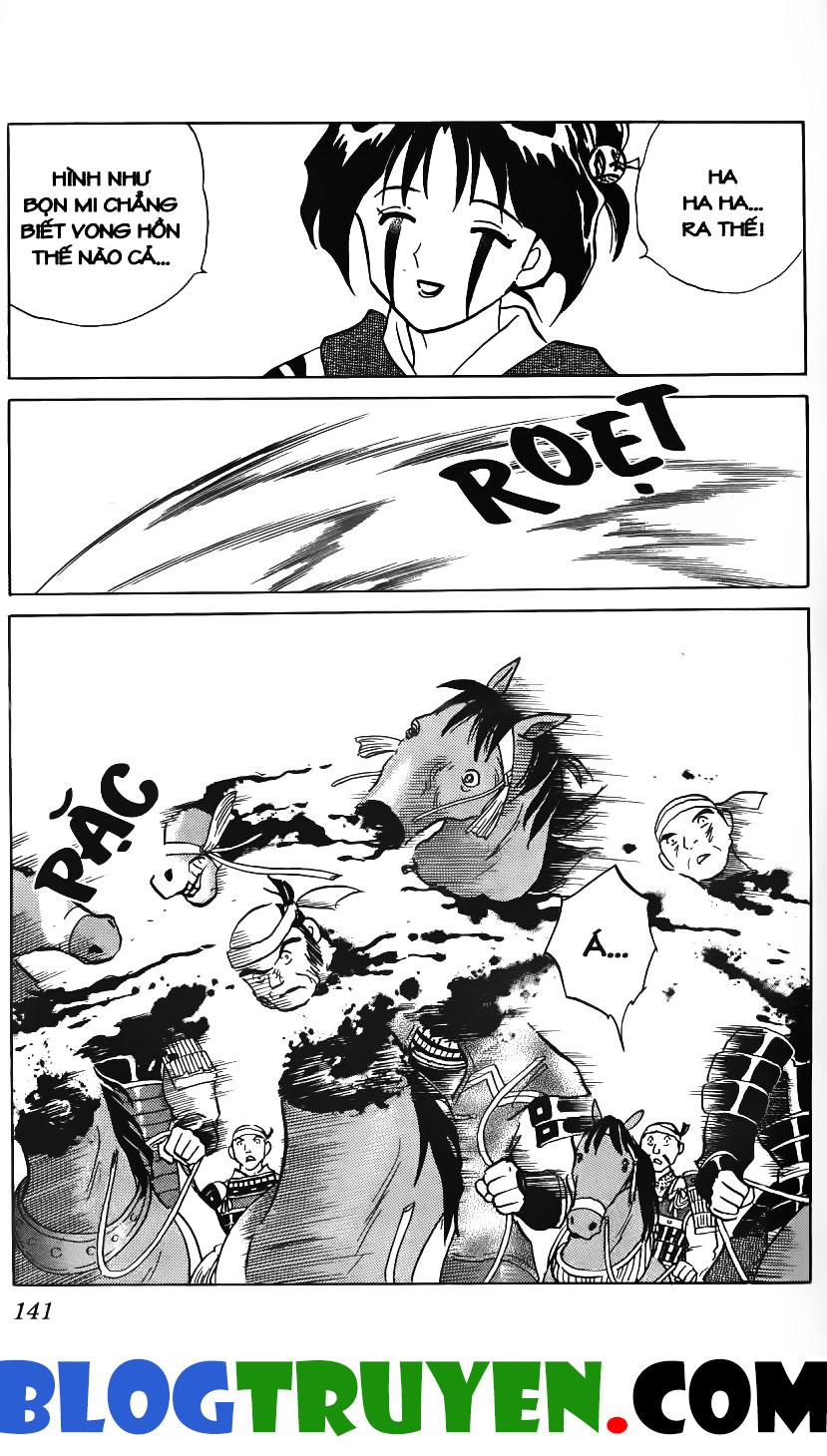 Inuyasha vol 24.8 trang 12