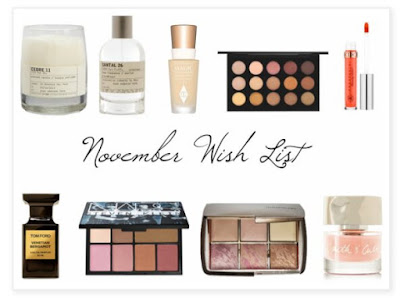 http://www.thesundaygirl.com/2015/11/november-beauty-wish-list.html