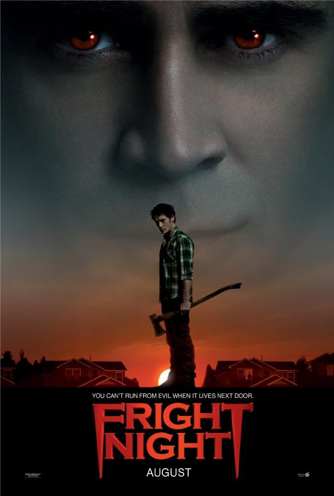 Fright Night 2011 720p Esub BluRay  Dual Audio English Hindi GOPISAHI