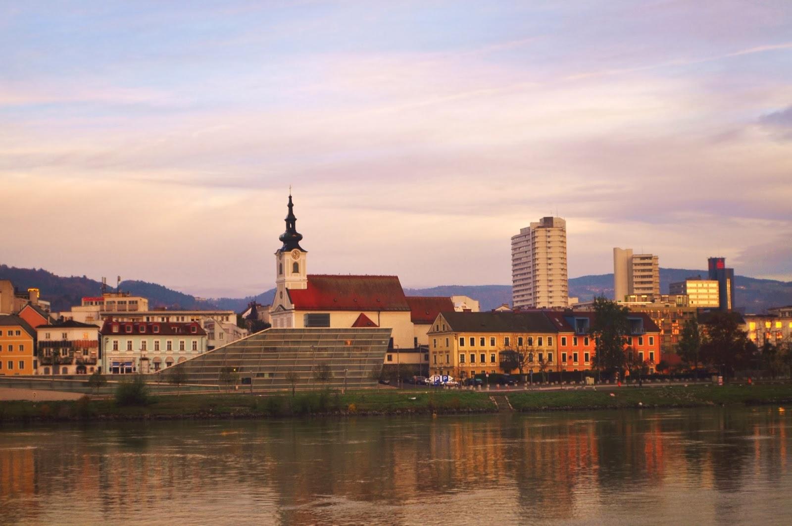 Salzburg Linz