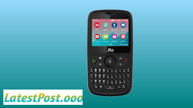 Reliance JioPhone 2 Here is how to get one in the flash sale on August 16, 2018