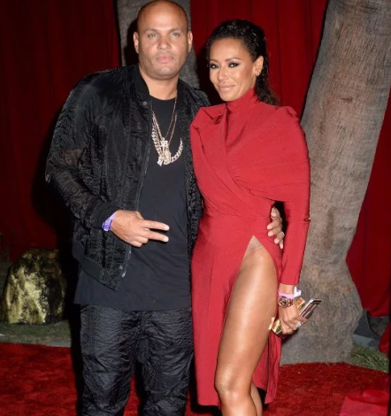 Mel B had vaginal surgery to erase all remnants of ex-husband Stephen Belafonte