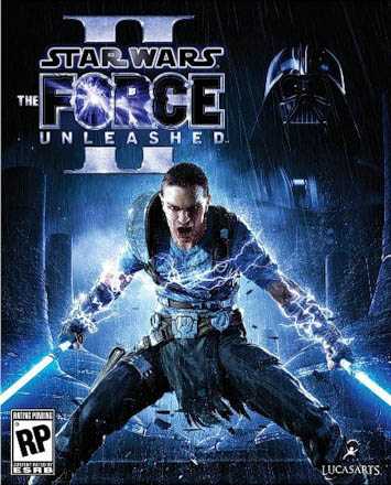 Star Wars: The Force Unleashed - Dilogy (2009-2010)