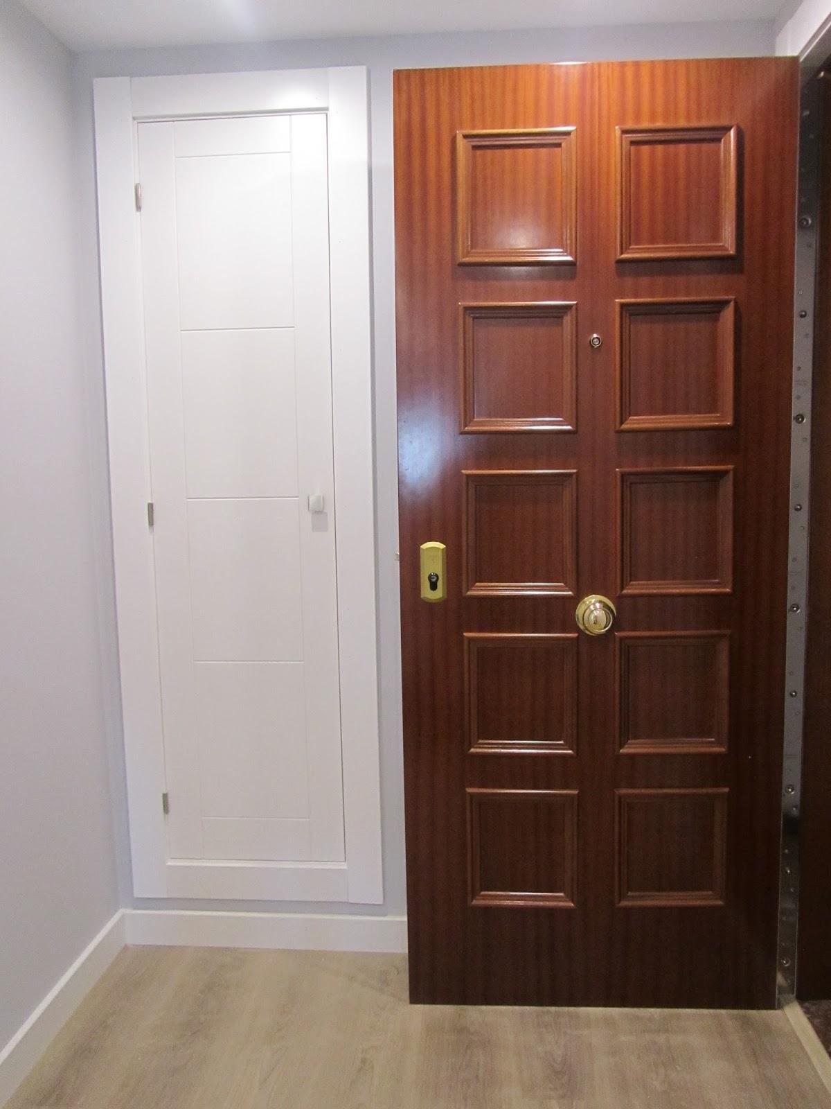 Puertas de interior segunda mano excellent latest puertas for Puertas de interior de segunda mano
