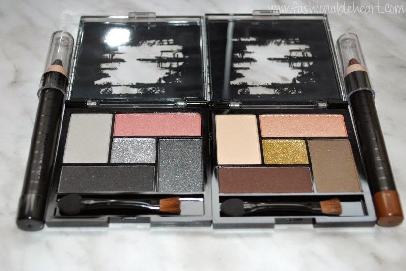 one direction makeup kits eyeshadow markwins
