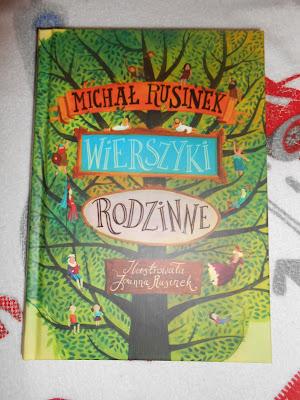 Wydawnictwo Znak.com- Wierszyki Rodzinne