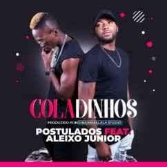 Os Postulados - coladonhos (feat. Aleixo júnior) (2019)