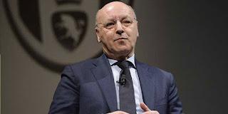 Juventus Kritik Perlakuan AS Roma Pada Totti