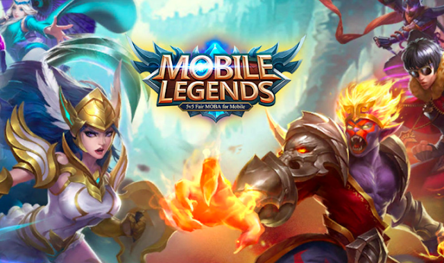 4 Tips Cara Mengatasi Hp Lemot Saat Main Game Mobile Legends