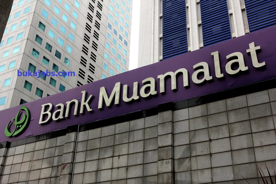 Lowongan Kerja PT Bank Muamalat Indonesia Tbk 2019