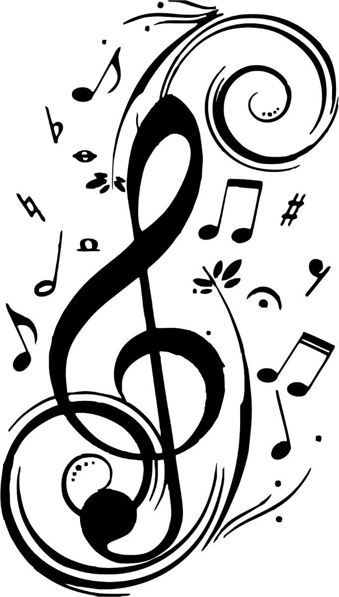 Imagens Notas Musicais Imagui