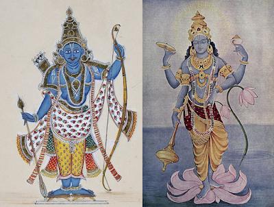 ब्रम्ह, परमात्मा और भगवान