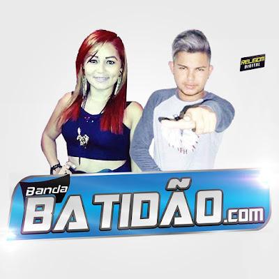 MELODY 2017 - BANDA BATIDÃO.COM - MEU PAU TE AMA (BAGULHO DOIDO)