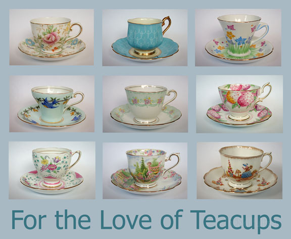 The Skillful Bee Tea Quotes For The Love Of Teacups