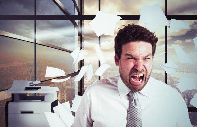 Tabiat buruk di pejabat yang menghalang kejayaan