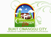 logo perusahaan bukit city