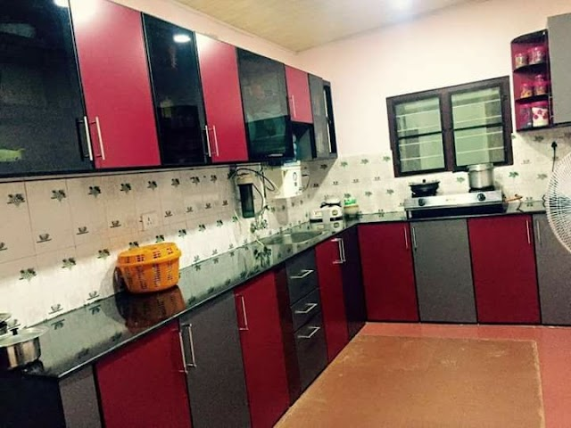 MODULAR KITCHEN 2019   LATEST COLLECTIONS