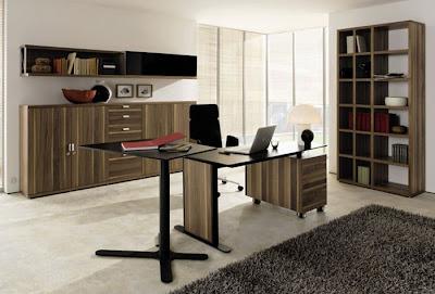 Luxury Office Furniture Modern Home Minimalist