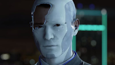 AI Detroit Become Human