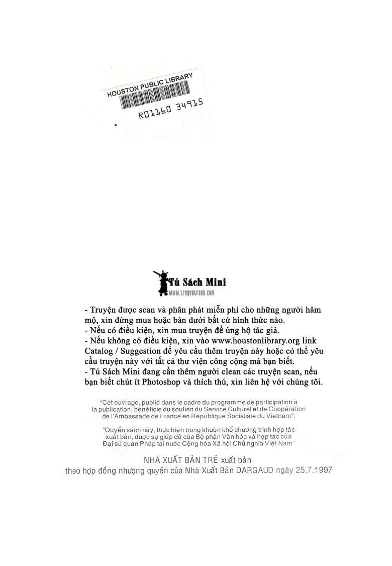 Lucky Luke tap 16 - jesse james hiep si rung xanh trang 4