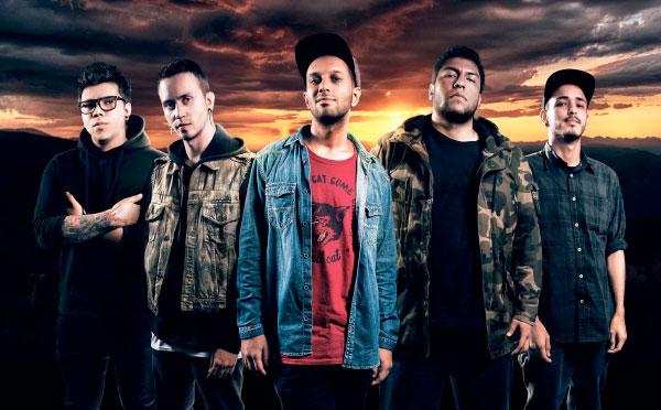 "Wackyrace release video for new song ""Redención"""