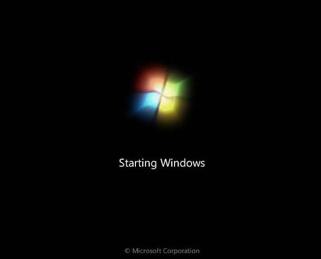 Oleh alasannya itu Zein BLOG akan menawarkan tips bagaimana  Cara Praktis Mempercepat Booting Windows 7 Hingga 4x