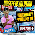 Cd (Mixado) Dieseff Revolution (Melody 2017) Vol:01