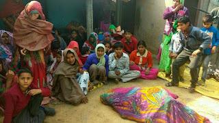 Khap Panchayat India