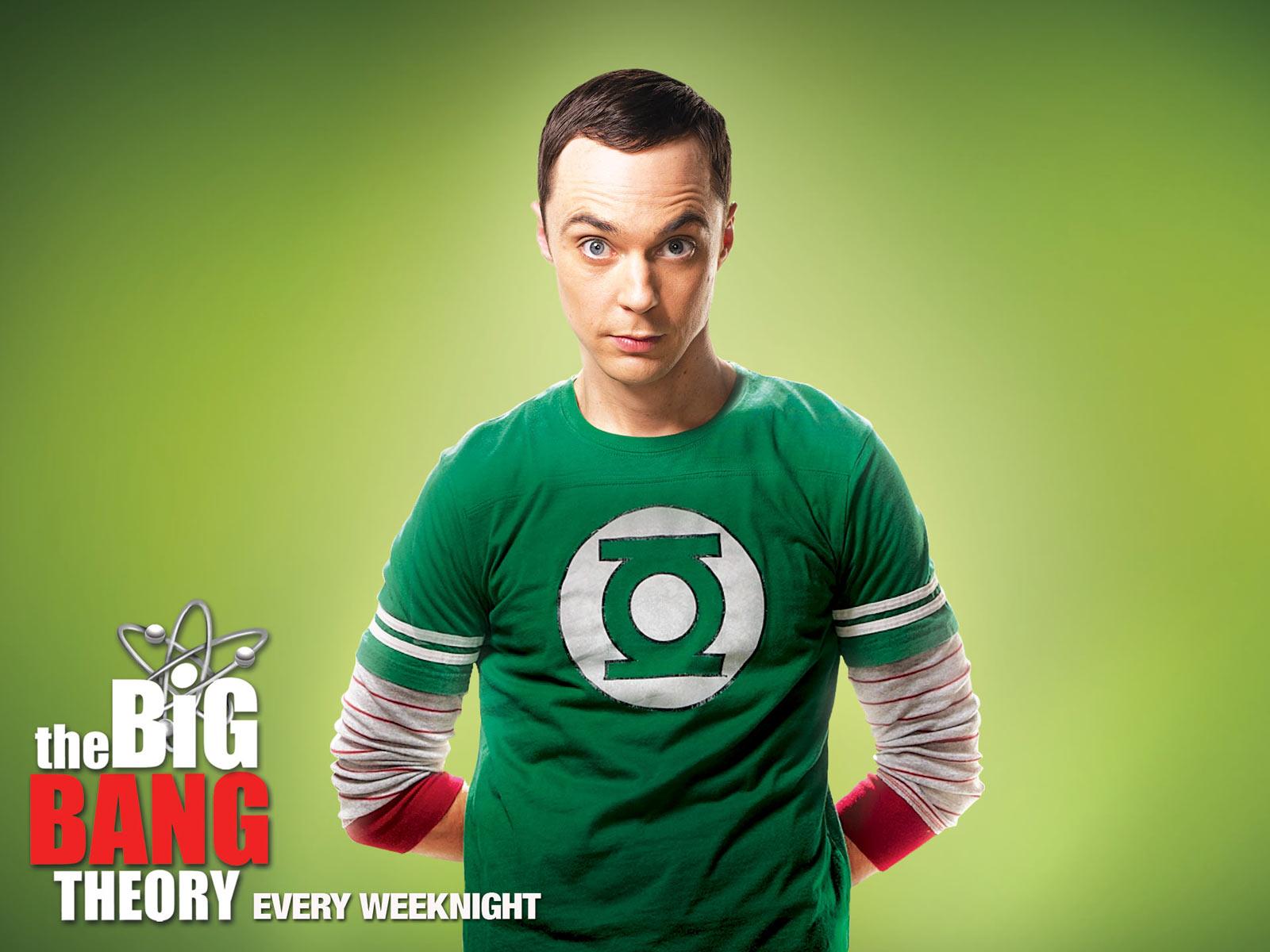 Sheldons Vater