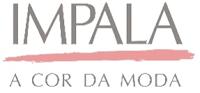 Impala a cor da moda