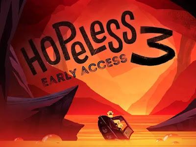 hopeless 3 apk indir