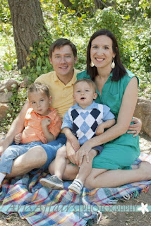 Aris Affairs Photography, your local family photographer in Prescott, can create a family portrait that you will treasure forever.