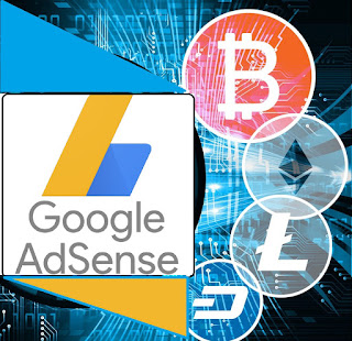 Google Adsense now Partially Lifted ban on Cryptocurrency Advertising.