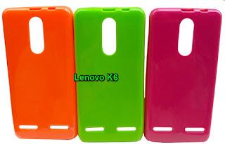 Carcasa Colores Lenovo K6