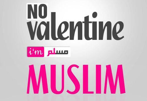 Say No to Valentine Day's